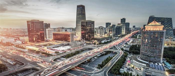 北京商圈变迁简史