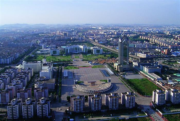 广州番禺商圈系列调查报道