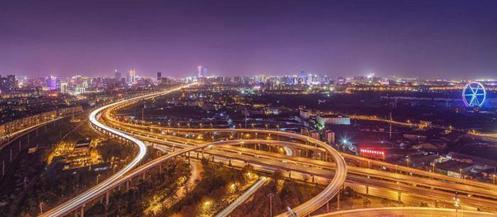 交通驱动商业 商业引领生活