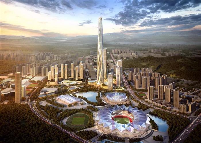 深圳各区域2019商业发展趋势解读系列